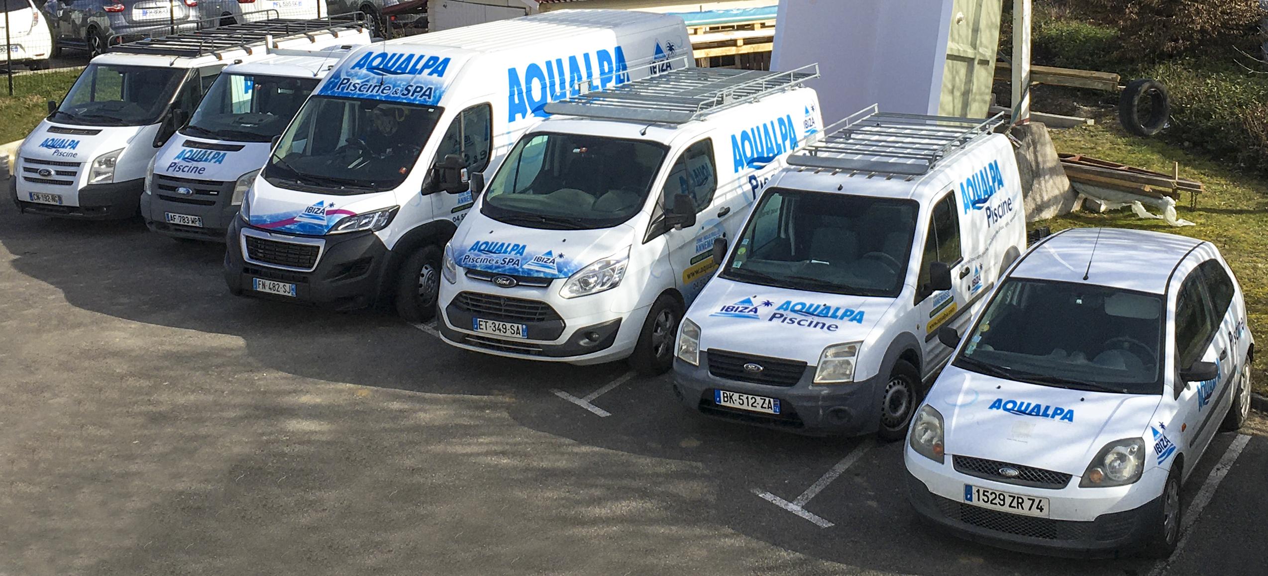 Equipe Aqualpa